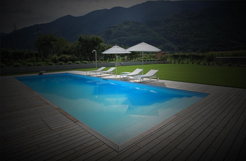 Coeur d 39 aubrac bradjville for Week end piscine privee